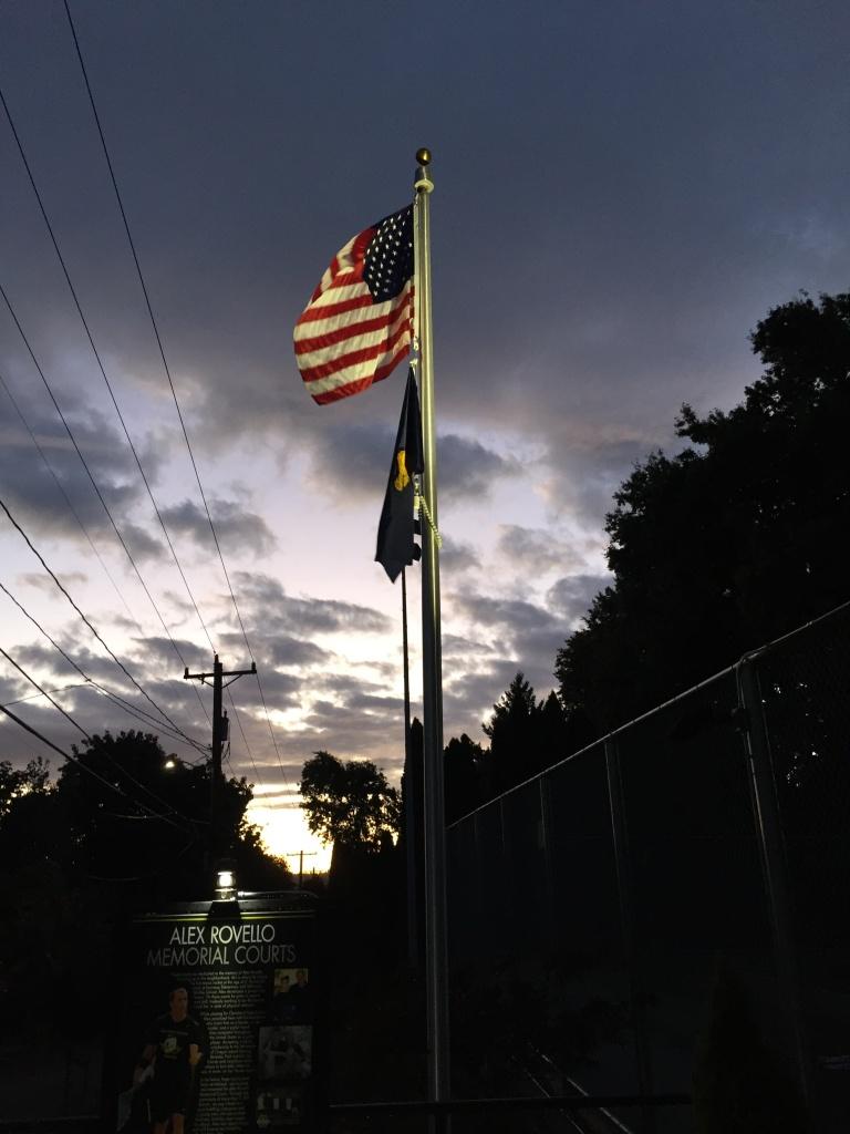 2017 flag