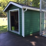 2017 shed